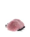 Klapki Fraternity WL19_W-SHO-0023_PINK różowy
