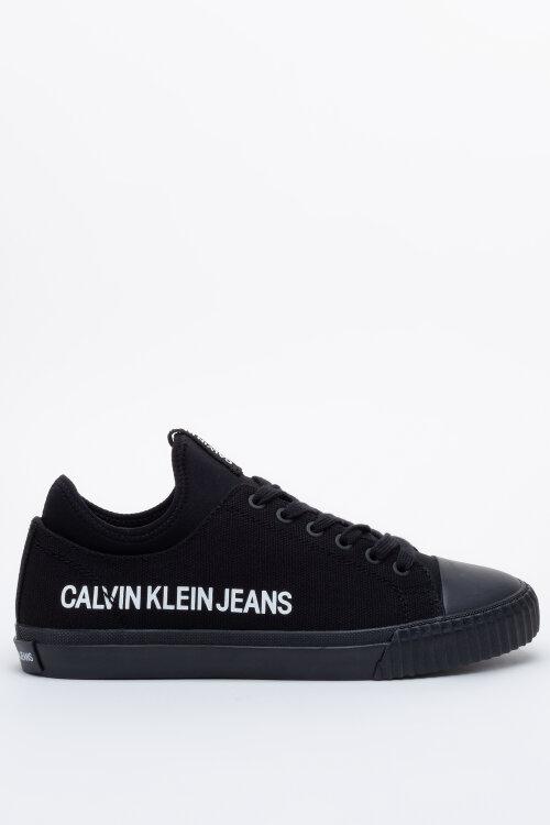 Buty Calvin Klein B4R0809001_IANTHA_001 czarny