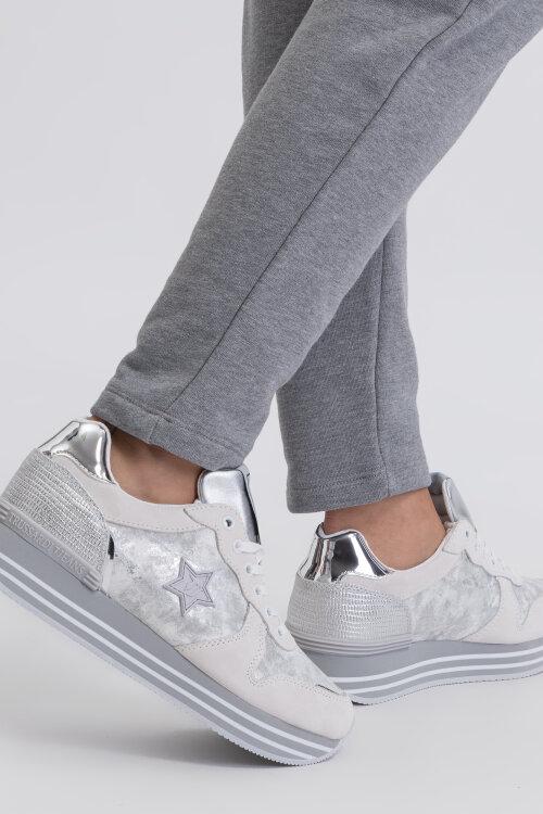 Buty Trussardi Jeans 79A00439_9Y099999_M020 biały