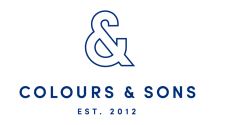 COLOURS & SONS