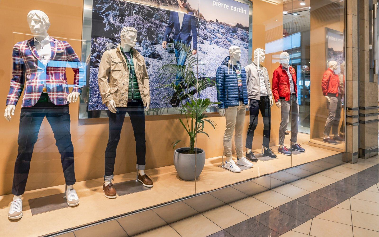 Centrum Handlowe Atrium Promenada- foto-2