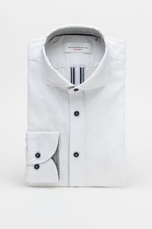 Koszula Baldessarini 40001_41247_1012 biały