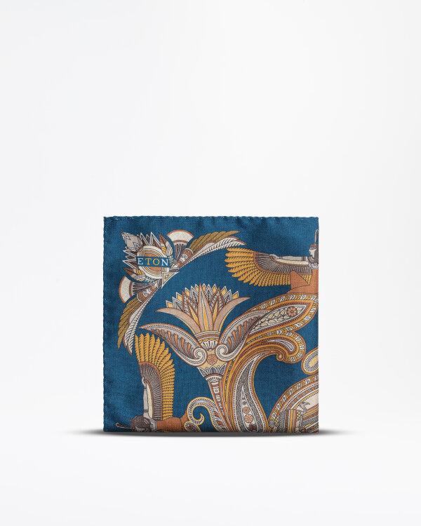 Poszetka Eton A000_31899_29 niebieski