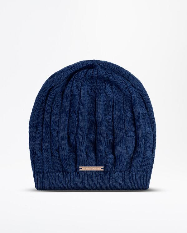Czapka Trussardi Jeans 59Z00156_9Y099999_U290 niebieski