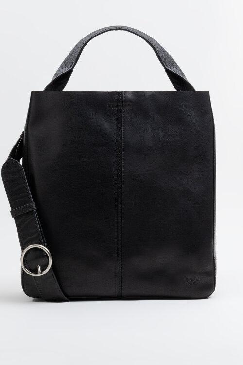 Torba Saddler 112780001_BLACK czarny