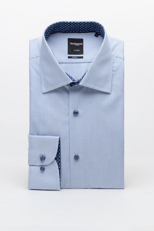 Koszula Otto Hauptmann G9B155/2_ niebieski