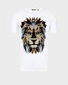 T-Shirt Antony Morato MMKS01887_FA100144_1000 biały