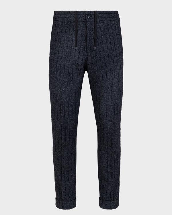 Spodnie Oscar Jacobson NOLAN 5211_5253_166 szary