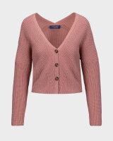 Sweter Trussardi Jeans 56M00317_0F000540_P120 różowy