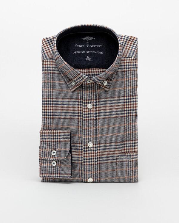 Koszula Fynch-Hatton 12206080_6082 wielobarwny