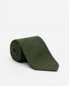 Krawat Stenstroms 913193_005 zielony