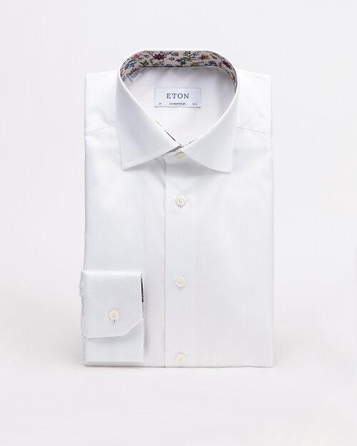 Koszula Eton 1000_00980_00 biały