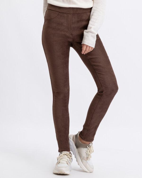 Spodnie Atelier Gardeur ZEGGI3 600651_29 brązowy