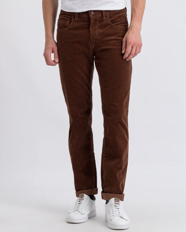Spodnie Pioneer Authentic Jeans 03213_01680_421 brązowy