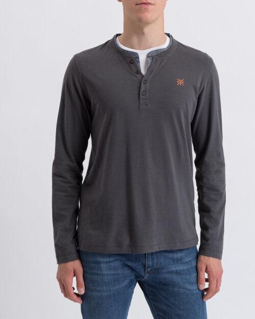 T-Shirt Lerros 2974902_281 szary