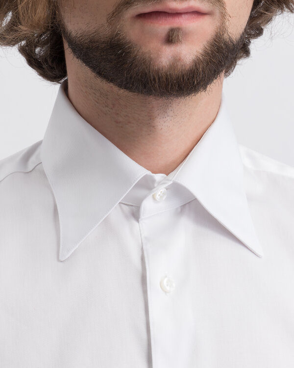 Koszula Stenströms 830005_7136_000 biały
