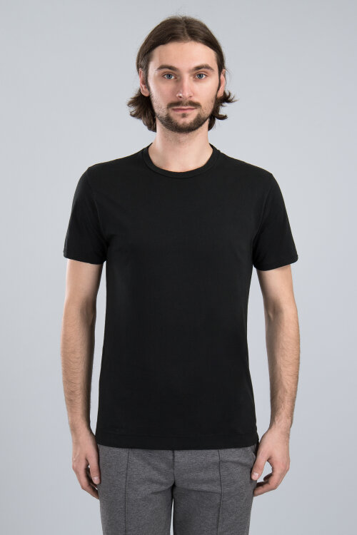 T-Shirt Daniele Fiesoli DF0627_09 czarny
