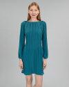 Sukienka Mexx 73375_300002 niebieski
