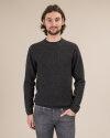 Sweter Daniele Fiesoli DF0078_12 ciemnoszary