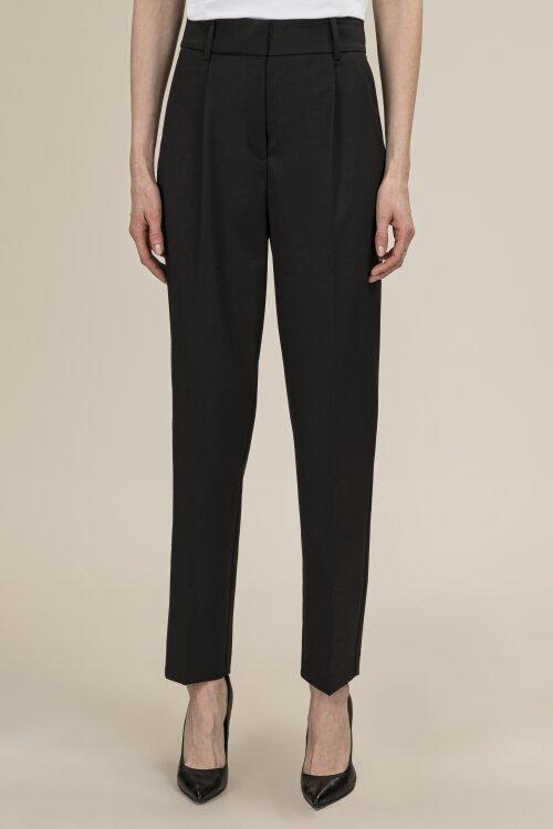 Spodnie Hallhuber 0-2010-15802_900 czarny