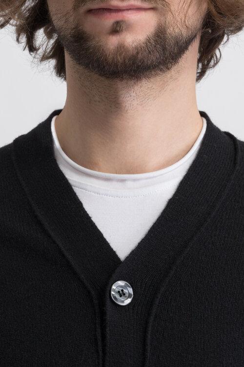 Sweter Oscar Jacobson JAMES 6896_4960_310 czarny
