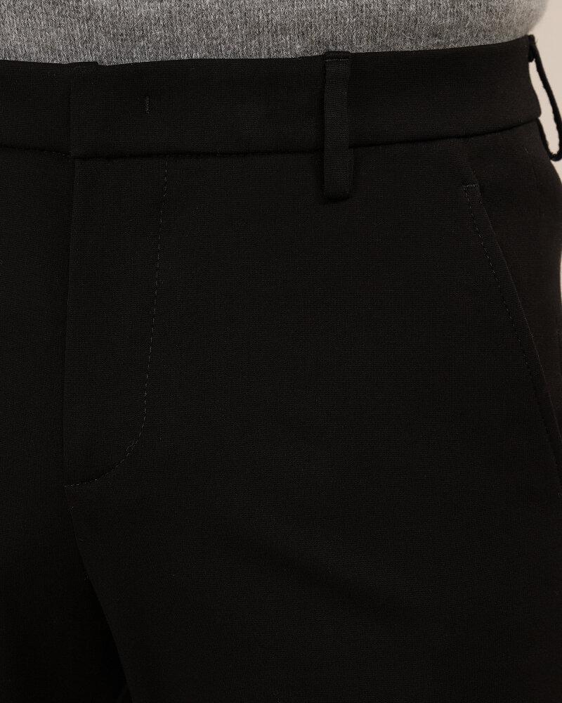 Spodnie Dondup UP235_JS0108U_999 czarny - fot:2