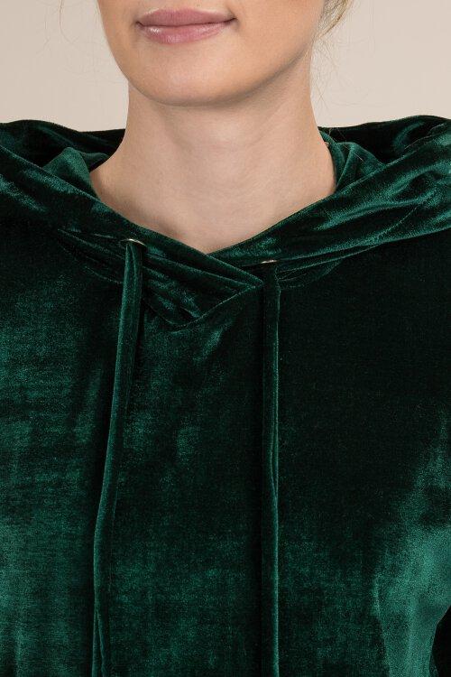 Bluza Fraternity JZ19_W-BLO1-0112_GREEN zielony