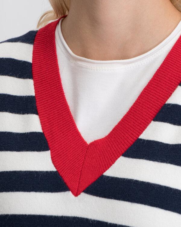 Sweter Campione 2512011_121010_85411 biały