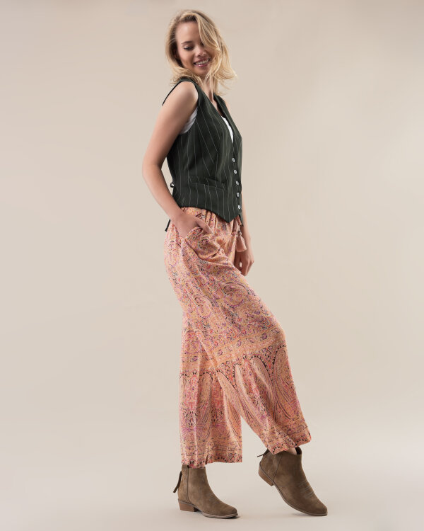 Spodnie Hallhuber 0-1910-65680_960 wielobarwny