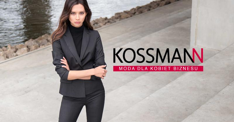 Businesswoman Look!