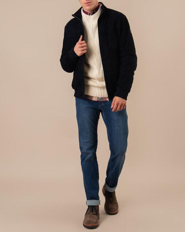Sweter Fynch-Hatton 1219401_804 kremowy
