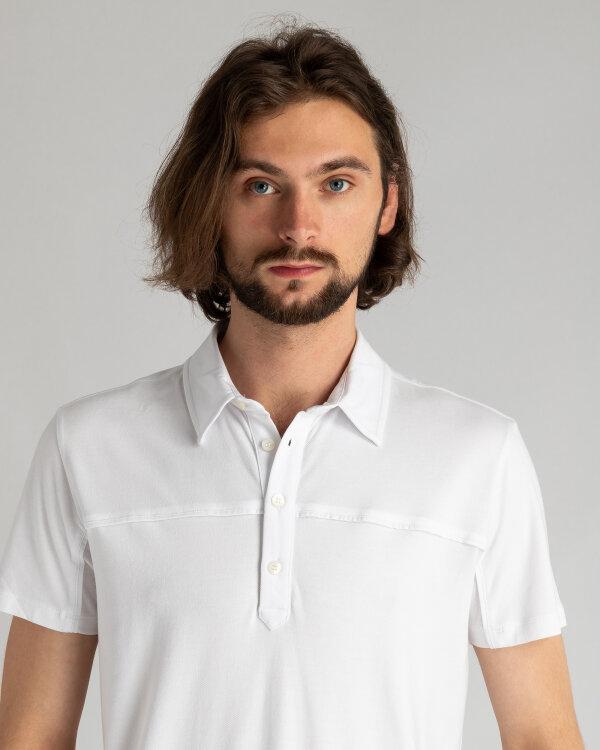 Polo Baldessarini 05301_47348_100 biały