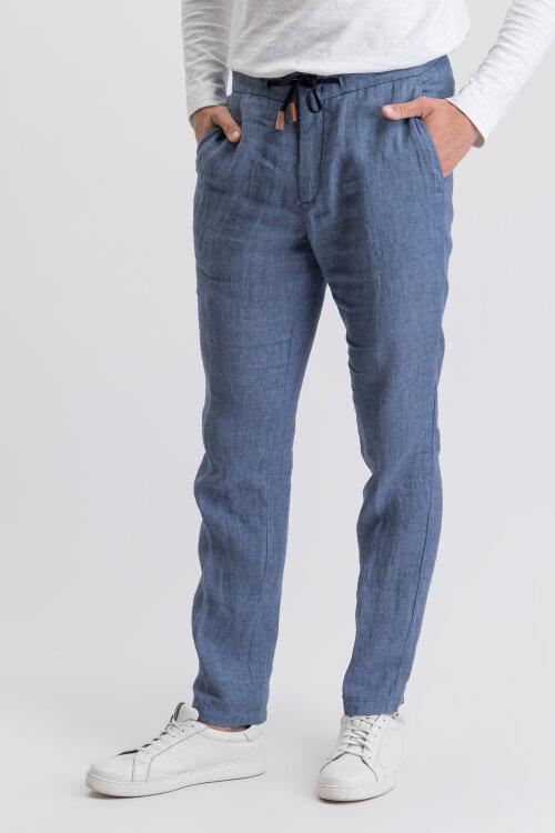 Spodnie Baldessarini 06543_19055_759 niebieski