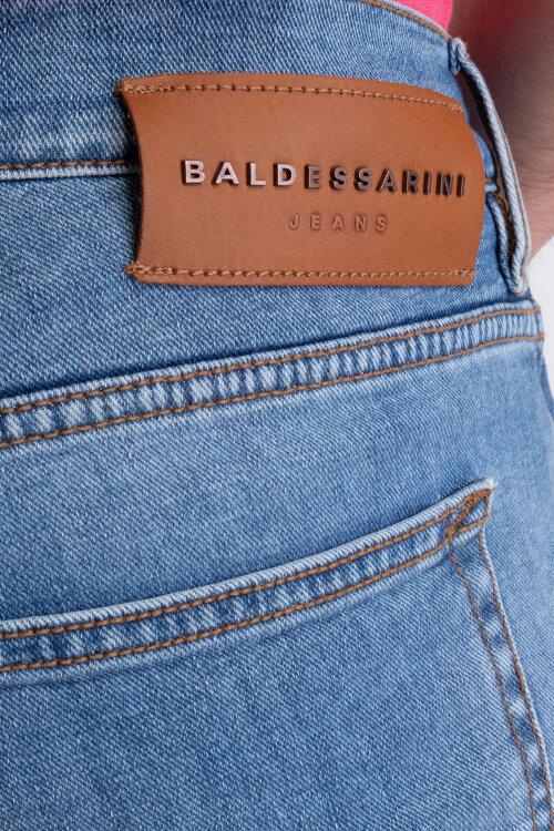 Spodnie Baldessarini 01459_16511_27 niebieski
