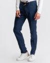 Spodnie Baldessarini 06543_19055_790 granatowy