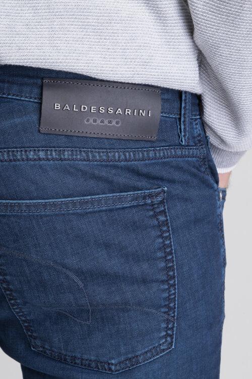 Spodnie Baldessarini 01439_16511_63 granatowy