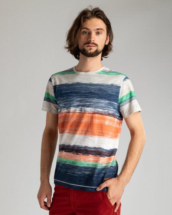 T-Shirt Baldessarini 05224_47346_111 wielobarwny