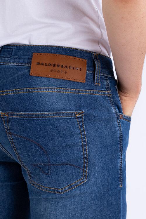 Spodnie Baldessarini 01439_16511_37 niebieski