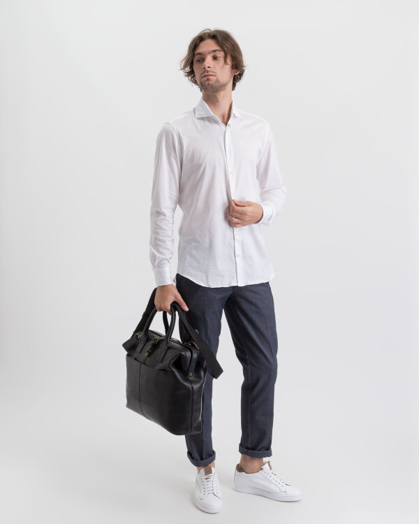 Koszula Baldessarini 04915_41234_100 biały