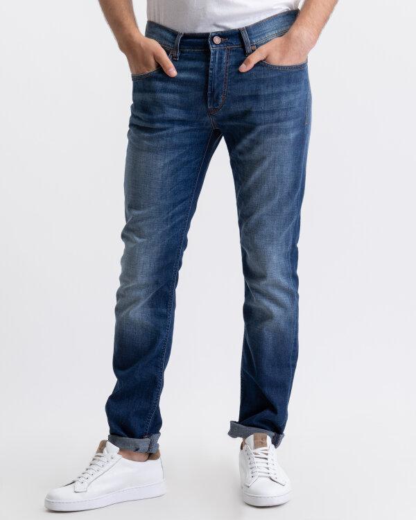 Spodnie Baldessarini 01459_16511_44 niebieski