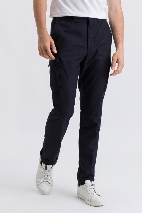 Spodnie Baldessarini 08813_19057_6300 czarny