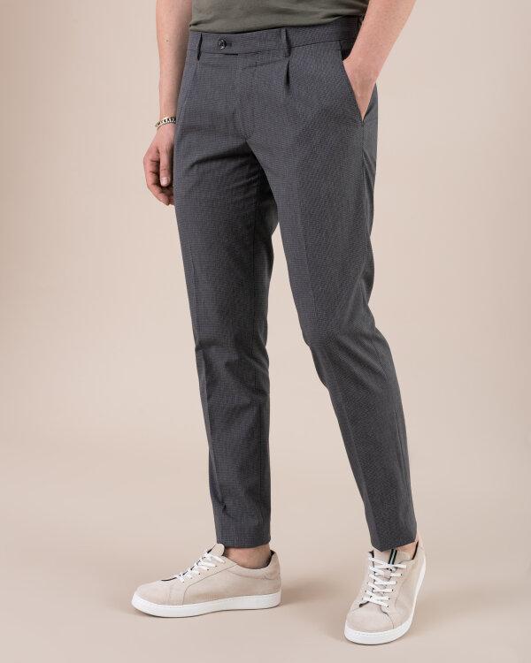Spodnie Berwich SB1423_SMOKE szary