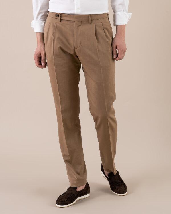Spodnie Berwich IR120U_KHAKY beżowy