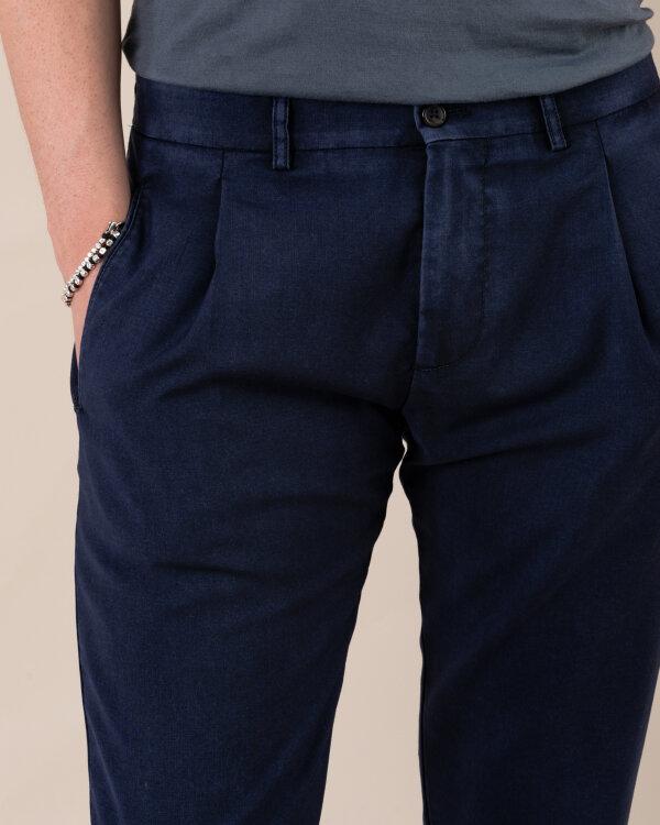 Spodnie Berwich MZ0560B_339 granatowy
