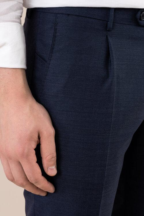 Spodnie Berwich RD1920_NAVY granatowy