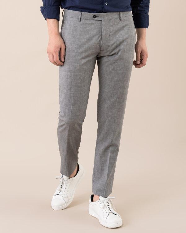 Spodnie Berwich FA1755X_LIGHT szary