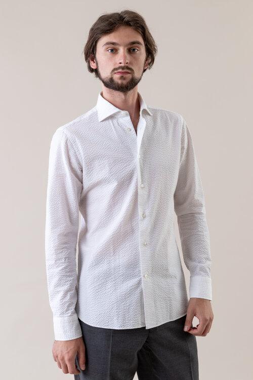 Koszula Borriello 8112/1_ biały
