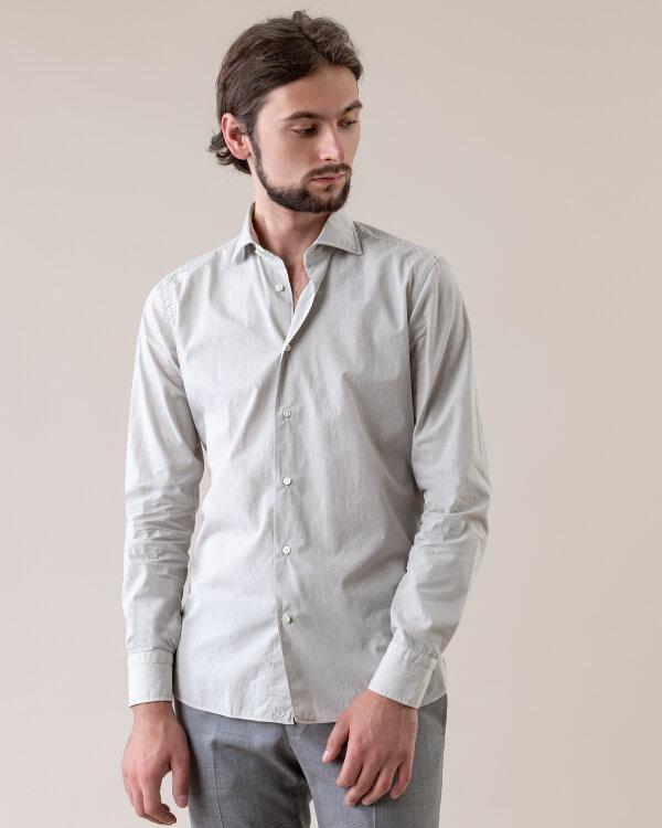 Koszula Borriello 8156/5_ beżowy