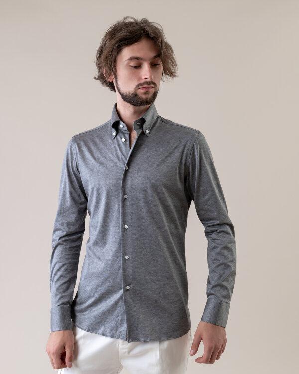 Koszula Borriello 8064/6_ szary