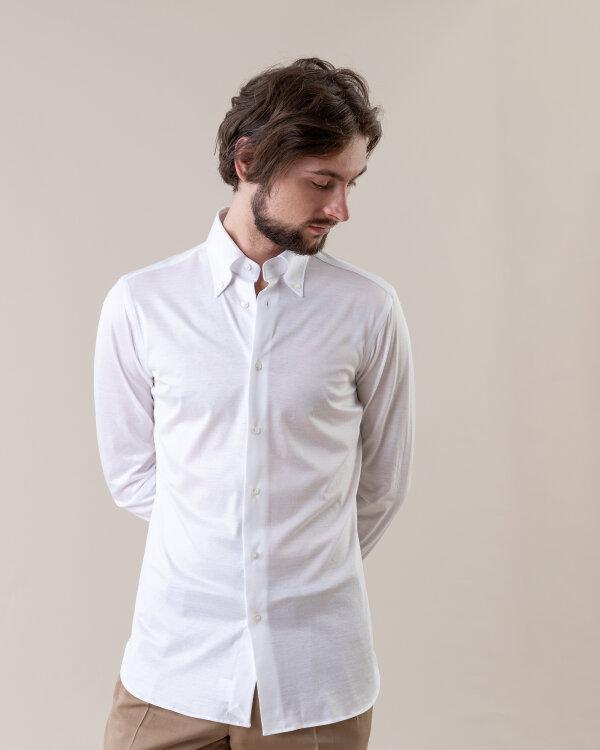 Koszula Borriello 8099/1_ biały